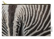 Grevy's Zebra 5 Carry-all Pouch