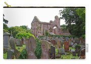 Grey Abbey Cemetery Carry-all Pouch