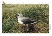 Grey-headed Albatross Nesting Chile Carry-all Pouch