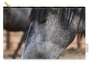 Grey Mare Carry-all Pouch