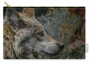 Grey Wolf Profile 3 Carry-all Pouch