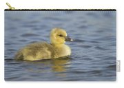 Greylag Goose Gosling Zeeland Carry-all Pouch