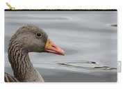 Greylag Sneer Carry-all Pouch