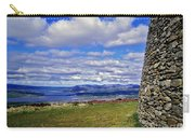 Grianan Of Aileach View Carry-all Pouch