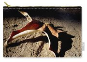 Griffith Park Fall Leaf Carry-all Pouch