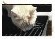 Grill Grate Gato Carry-all Pouch