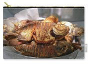 Grilled Pirana Carry-all Pouch