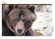 Grizz Carry-all Pouch