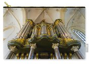 Groningen Pipe Organ Carry-all Pouch
