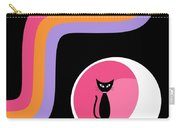 Groovy Stripes 3 Carry-all Pouch