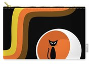 Groovy Stripes I Carry-all Pouch