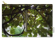 Gropius Vine Carry-all Pouch