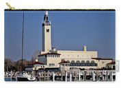 Grosse Point Yacht Club Carry-all Pouch