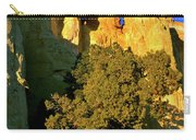 Grosvenor Arch At Sunset Carry-all Pouch