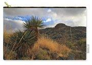 Grosvenor Hill Arizona Carry-all Pouch