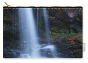 Grotto Falls Great Smoky Mountains Carry-all Pouch