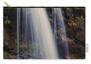 Grotto Falls Tennessee Carry-all Pouch
