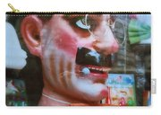 Groucho Carry-all Pouch