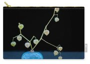 Ground Cherry Still Life Carry-all Pouch