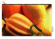 Group Of Gourds Carry-all Pouch