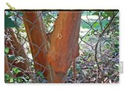 Growing Through The Fence Carry-all Pouch