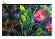 Growing Together In Love Carry-all Pouch