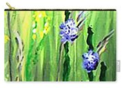 Growing Wild 2 Carry-all Pouch
