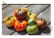 Grown From Seeds Carry-all Pouch