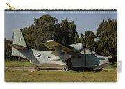 Grumman Hu-16 Albatros Of The Hellenic Carry-all Pouch