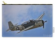 Grumman Tbm-3e Avenger Carry-all Pouch by Tommy Anderson