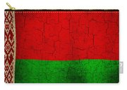 Grunge Ireland Flag Grunge Ireland Flag Grunge Belarus Flag Carry-all Pouch