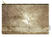 Grunge Wall Carry-all Pouch