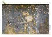 Grungy Cement Wall Carry-all Pouch