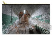 Grungy Prison Cell Carry-all Pouch