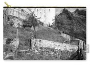 Gruyeres Castle Bw Carry-all Pouch