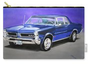 Gto 1965 Carry-all Pouch