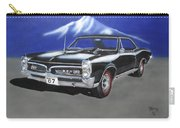 Gto 1967 Carry-all Pouch