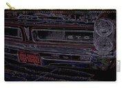 Gto Car Art Carry-all Pouch