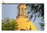 The Grand Cathedral Of Guadalajara, Mexico - By Travel Photographer David Perry Lawrence Carry-all Pouch