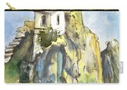 Guadalest 04 Carry-all Pouch
