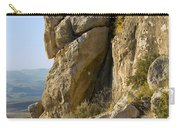 Guadalupe Peak Trail Carry-all Pouch