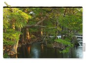 Guadalupe River 2am-115627 Carry-all Pouch