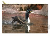 Guanay Cormorant Carry-all Pouch