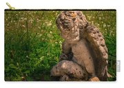 Guardian Angel Carry-all Pouch by Jean Noren