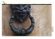 Guatemala Door Decor 2 Carry-all Pouch