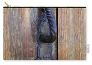 Guatemala Door Decor 4 Carry-all Pouch