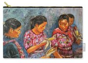 Guatemala Impression IIi Carry-all Pouch