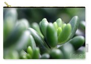 Guatemalense Sedum Carry-all Pouch