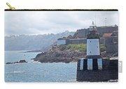 Guernsey Lighthouse Carry-all Pouch