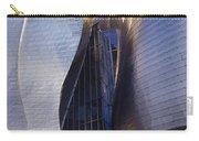 Guggenheim Museum Exterior Carry-all Pouch